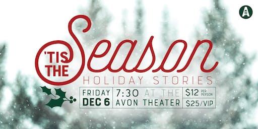 Tis the Season: Holiday Stories