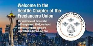 Seattle Freelancers Union SPARK & Lean Startup:...