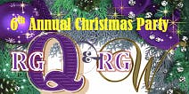 2019 Real Good Ques Real Good Women  Sixth Annual Xmas Weekend Of Events
