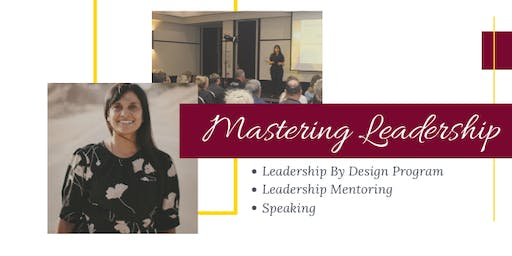 Leadership Mastery With Purpose