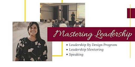 Leadership Mastery With Purpose