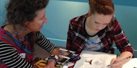 VCE Art & Studio Art folio development workshop tickets