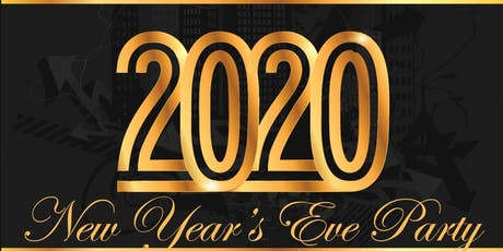 New Year's Eve -Classy Affair tickets