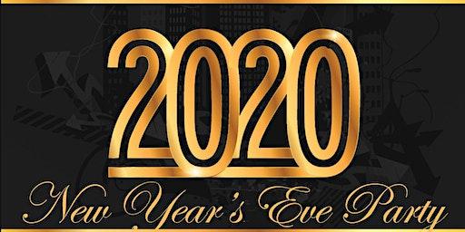 New Year's Eve -Classy Affair