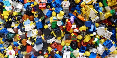 School Holiday Lego Build and Create at Gumeracha
