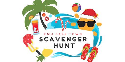 Emu Park Town Scavenger Hunt