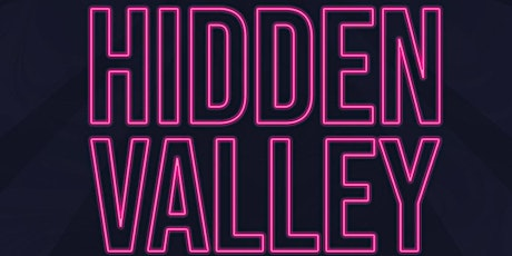 The Hidden Valley Project tickets
