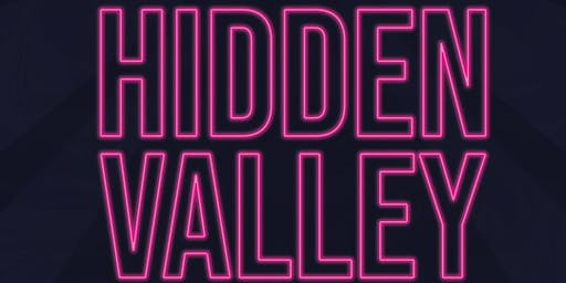 The Hidden Valley Project