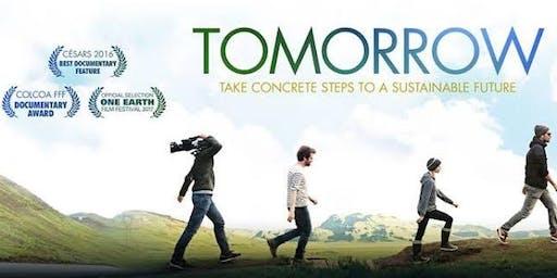 Environmental Film Series - 'Tomorrow' screening