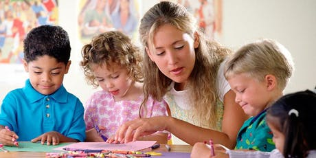 Supporting oral language development for early childhood teachers: Why and how? tickets