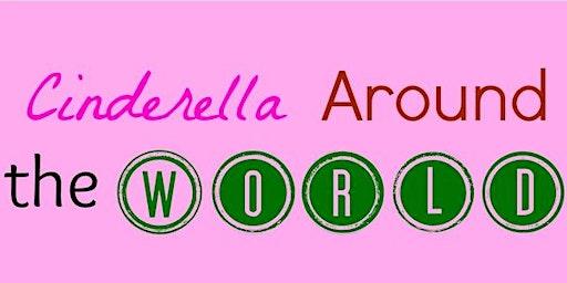 Cinderella Around the World Ball