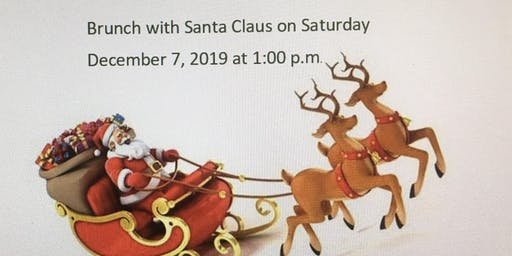 Copy of Brunch with Santa