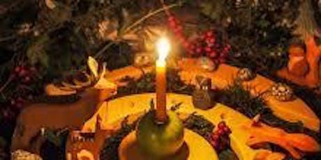 WORKSHOP: Preparing for & Celebrating Advent & Christmas tickets