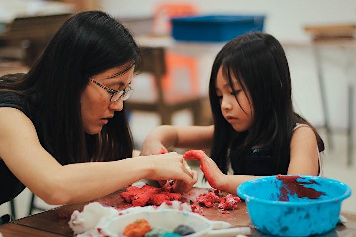 Weekend Workshops for Children! (Yishun) image