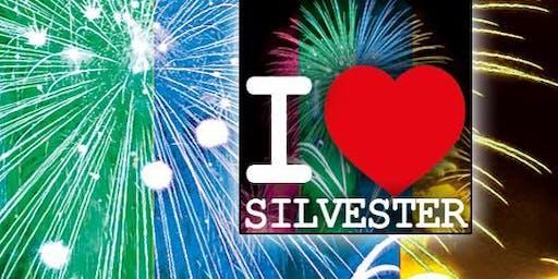 I LOVE SILVESTER