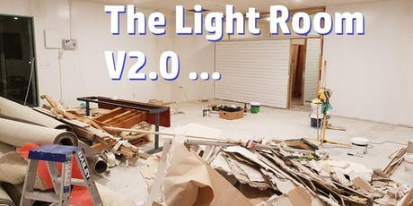 The Light Room V2.0 Unveiling the new Yoga & Meditation Studio Mt Maunganui tickets