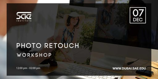 Photo Re Touch