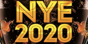 NYE 2020 @ ADELAIDE HALL | THE BIGGEST NEW YEARS EVE...