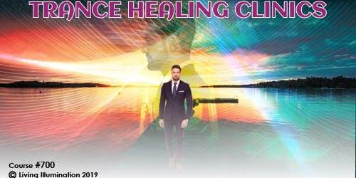 Trance Healing Clinics - Sydney, NSW!