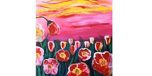 Poppies - The Claremont