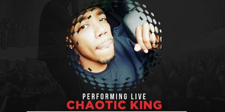Coast 2 Coast Live Performance - Chaotic King  tickets