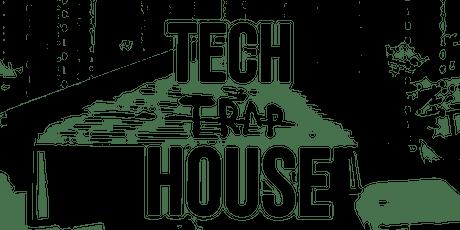 Tech Trap House: The Marathon Continues tickets