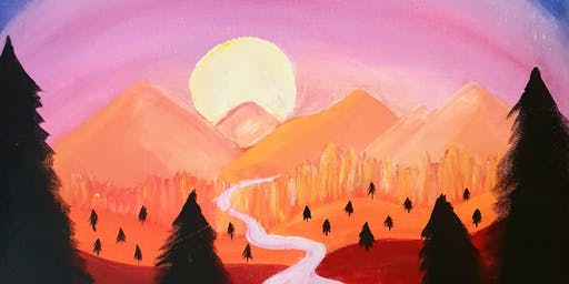 Moonlight - The Claremont