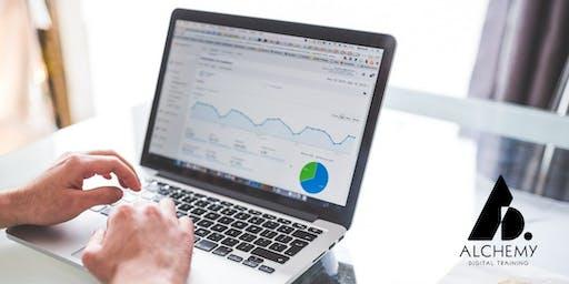 Google Analytics Training - Intermediate Level