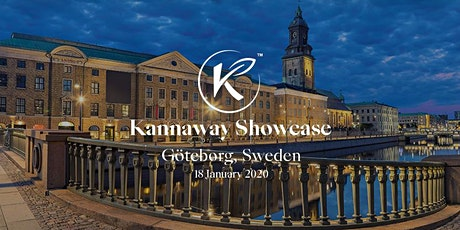 Kannaway Showcase Göteburg tickets