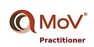 Management of Value (MoV) Practitioner 2 Days Training in Melbourne