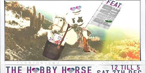 V.I.P FreeLove @The Hobby Horse
