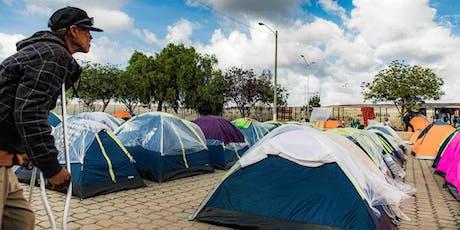 Refugee Crisis in Tijuana tickets