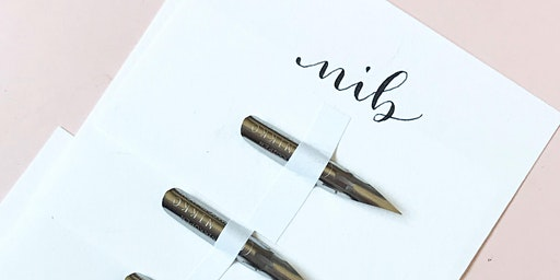 A Christmas Modern Calligraphy Class - LuLu Brown's X Kate Illustrate
