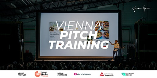 Vienna Pitch Training