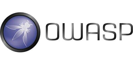 OWASP Czech Chapter Workshop/CTF tickets