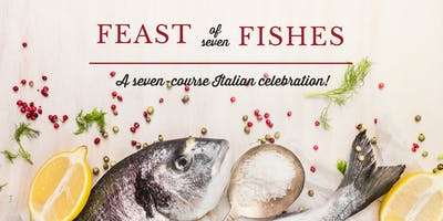 Feast of 7 Fishes