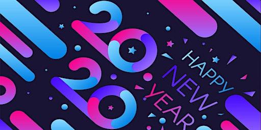 soirée du nouvel à Nice 2020