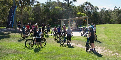 Introductory Women's Mountain Bike Skills - Mar 2020