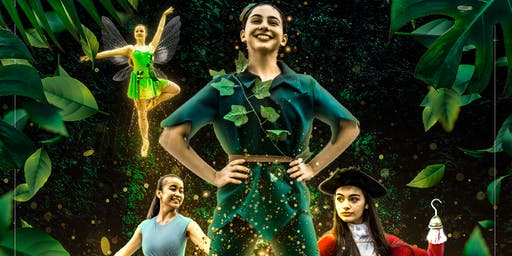 Peter Pan by The Ballet Centre Students