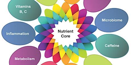 Nutrigenomics In Practice: Nutrient Core tickets