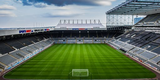 NE1's 24 Doors of Christmas 2019 - Newcastle United
