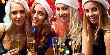 JINGLE JAM (20S, 30S, 40S  + 2-for-1 drinks) tickets