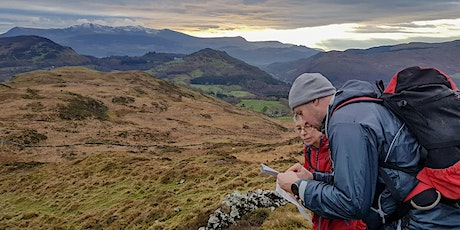 Map reading for trail runners tickets