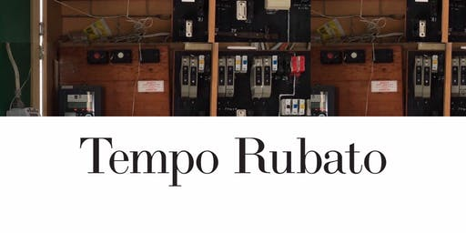 Tempo Rubato Free Friday Series