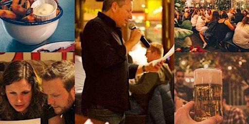 Amsterdam PubQuiz & Local Beer Night
