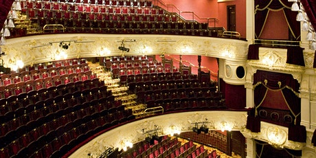 NE1's 24 Doors of Christmas 2019 - Newcastle Theatre Royal tickets