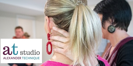 5 week course: Releasing back and neck pain mindfully