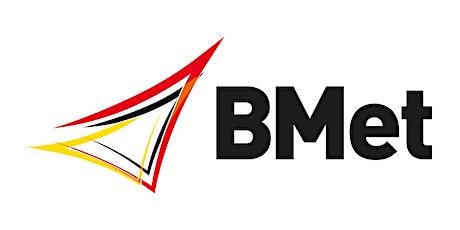BMet 2019 HE Awards Graduation Ceremony tickets
