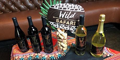 Wachira Wine Lounge  - Wachira Wines at Era Art Bar! tickets