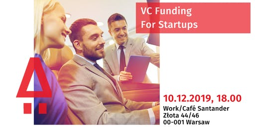 AccelUp Evening:VC Funding For Startups